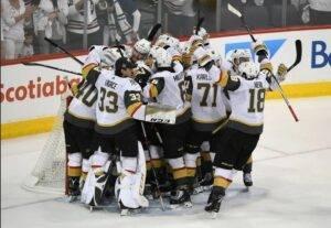 Vegas-plej-off-NHL