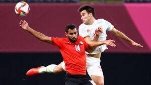 Egipet-uderzhal-nich'yu-v-matche-s-Ispaniej-na-futbol'nom-turnire-Olimpiady