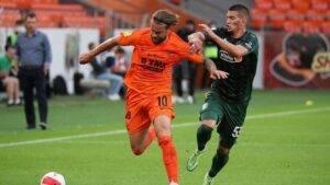 Prem'er-Liga-Krasnodar-v-Ekaterinburge-razgromil-Ural-so-schetom-3 – 0