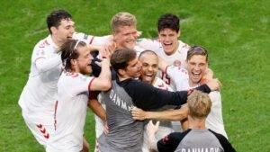 ¼-finala-Evro-2020-CHekhiya – Daniya-prev'yu-matcha-i-stavki-bukmekerov
