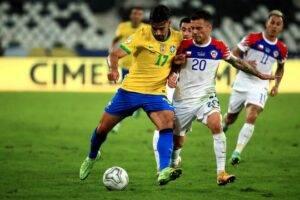 ¼-finala-Kubka-Ameriki-brazil'cy-vyigrali-u-chilijcev,-igraya-tajm-v-men'shinstve