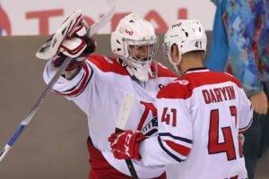 Olimpijskaya-sbornaya-vsuhuyu-proigrala-na-Sochi-Hockey-Open-Traktoru-0 – 4