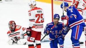 SKA-proigral-Avtomobilistu-na-Sochi-Hockey-Open-po-bullitam-3 – 4